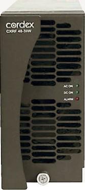 Выпрямительные системы серии Cordex